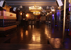 The Paris - Eventlocation in Stuttgart - Party