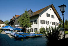 Dorfstadl Buttlerhof - Event venue in Tutzing - Concert