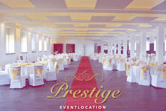 Eventlocatin Prestige - Eventlocation in Mülheim (Ruhr) - Hochzeit