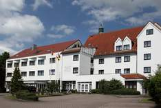 Lobinger Hotel Weisses Ross - Conference hotel in Langenau - Conference