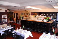 Restaurant - Bistro Westminster Am Baumwall - Sala meeting in Amburgo - Meeting