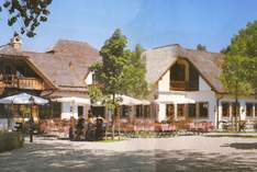 Mühlfelder Brauhaus - Wedding venue in Herrsching (Ammersee) - Wedding