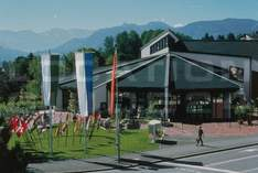 Kultur- und Tagungszentrum - Event venue in Murnau (Staffelsee) - Exhibition