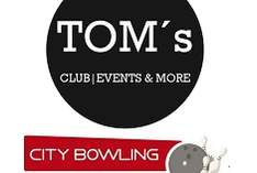 City Bowling - Tom´s Diskotheke - Location per eventi in Dortmund - Party
