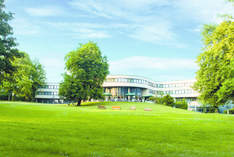 BEST WESTERN Parkhotel Velbert - Conference hotel in Velbert - Conference