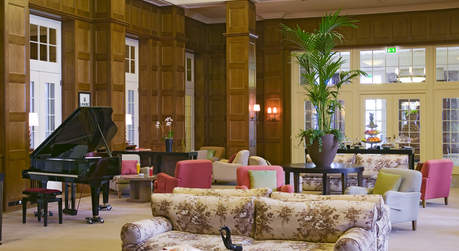Https Www Hotel Pullman Aachen Quellenhof