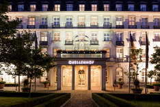 Pullman Aachen Quellenhof - Conference hotel in Aachen - Conference