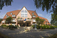 Strandhotel Seehof GmbH & Co. KG - Conference hotel in Pfofeld - Work party