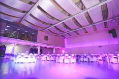 Palace Eventlocation - Wedding venue in Mering - Wedding
