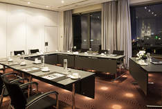 Pullman Cologne - Conference hotel in Cologne - Conference