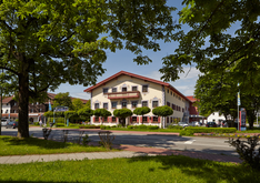 Hotel Sauerlacher Post - Kongresshotel in Sauerlach - Meeting
