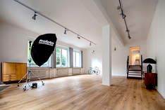 GS13 Studio - Eventlocation in München (Landeshauptstadt) - Fotoproduktion