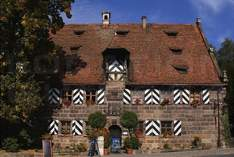 Restaurant Brandenburger Wirtshaus - Event venue in Nuremberg - Family celebrations and private parties