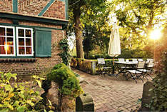 Restaurant Röperhof Hamburg - Wedding venue in Hamburg - Wedding