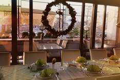 Cafe Panorama Speiselokal - Event venue in Fürth - Family celebrations and private parties