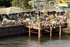 Strand Pauli - Event venue in Hamburg - Outdoor event
