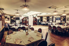 Restaurant Istra - Concert venue in Essen - Family celebrations and private parties