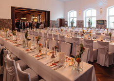 Kamper Hof - Eventlocation in Rheinberg - Firmenevent