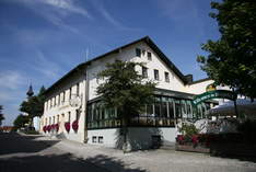 "Landgasthof Hotel Catering Obermaier, ""Zum Vilserwirt"" - Event Center in Altfraunhofen - Wedding"