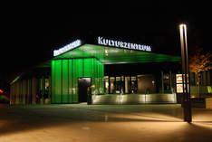 Kulturzentrum Herne - Event Center in Herne - Conference