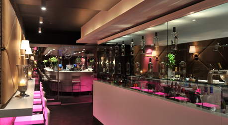 Eventlocation - Boutique Club Flamingo Royal Locationguide24