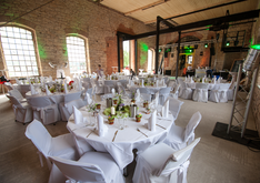Marienschacht Bannewitz - Die neue Eventlocation - Eventlocation in Bannewitz bei Dresden - Firmenevent