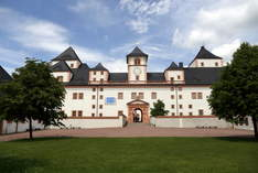 Schloss Augustusburg - Schloss in Augustusburg - Firmenevent
