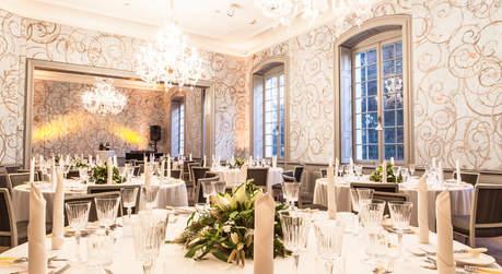 Hochzeit Land Gut Hohne Mettmann Und Schloss Benrath