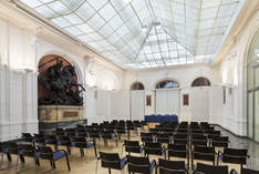 Reitersaal - Eventlocation in Wien - Firmenevent