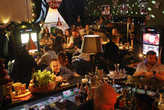 Liquor Store Berlin - Event venue in Berlin - Family celebrations and private parties