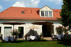 Weingut Haus Steinbach - Ihr Event-Gastgeber - Wedding venue in Radebeul - Wedding