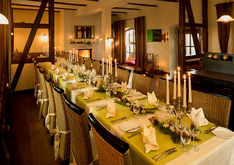 Hotel Goldenes Fass - Eventlocation in Meißen - Firmenevent
