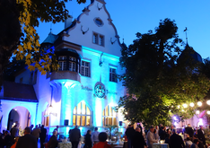 Paulsborn am Grunewaldsee - Eventlocation in Berlin - Firmenevent