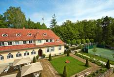 Waldhotel Stuttgart - Location per matrimoni in Stoccarda - Matrimonio