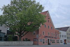 Hotel und Brauereigasthof Schattenhofer - Hotel in Beilngries - Conference