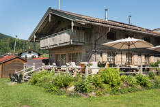 Relais -Chalet Wilhelmy - Event venue in Bad Wiessee - Wedding