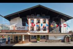 Parkhotel Wallgau - Wedding venue in Wallgau - Wedding