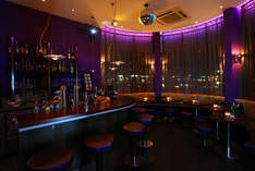 SEVEN Bar Club - Event venue in Munich - Family celebrations and private parties