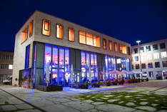 MACE Restaurant  - Event venue in Unterföhring - Company event