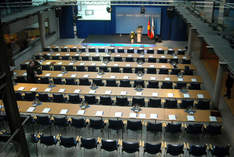 Comcenter Brühl - Conference venue in Erfurt - Conference
