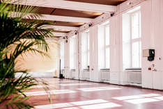 Wir im Raum - Event venue in Berlin - Conference / Convention