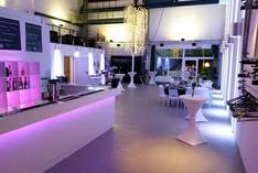 Central Location Leipzig - Event venue in Leipzig - Wedding