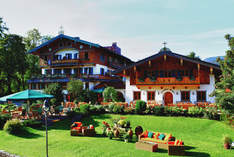 Maier zum Kirschner - Hotel und Restaurant - Wedding venue in Rottach-Egern - Family celebrations and private parties