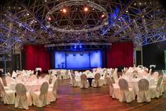 Spielbank Hohensyburg - Location per eventi in Dortmund - Gala e ballo