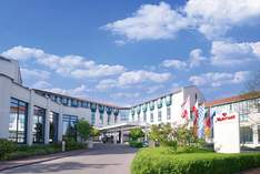 München Airport Marriott Hotel - Tagungshotel in Freising - Meeting