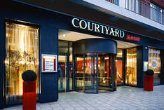 Countyard by Marriott Munich City Center - Eventlocation in München (Landeshauptstadt) - Meeting
