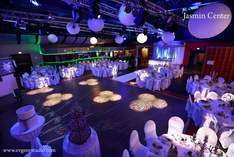 Jasmin Event Center - Eventlocation in Pinneberg - Hochzeit