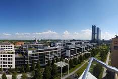 SVAPINGA Event & Conference Location - Congress Center / Convention Center in Munich - Company event