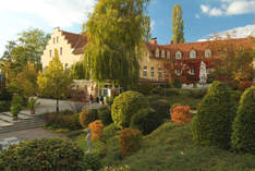 Romantik Hotel Dorotheenhof Weimar - Hotel in Weimar - Family celebrations and private parties