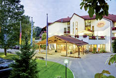 Hotel St. Georg - Wedding venue in Bad Aibling - Company event